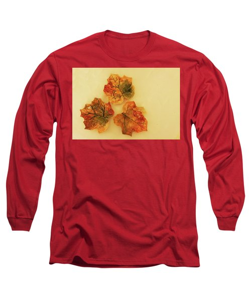 Little Leif Dish Long Sleeve T-Shirt by Itzhak Richter