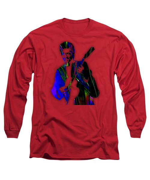 Chuck Berry Collection Long Sleeve T-Shirt