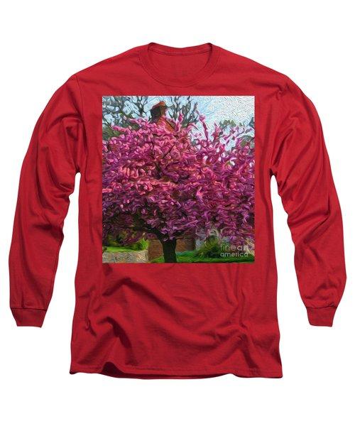 4-19-2057l Long Sleeve T-Shirt