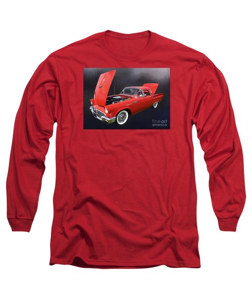 57 Thunderbird Long Sleeve T-Shirt