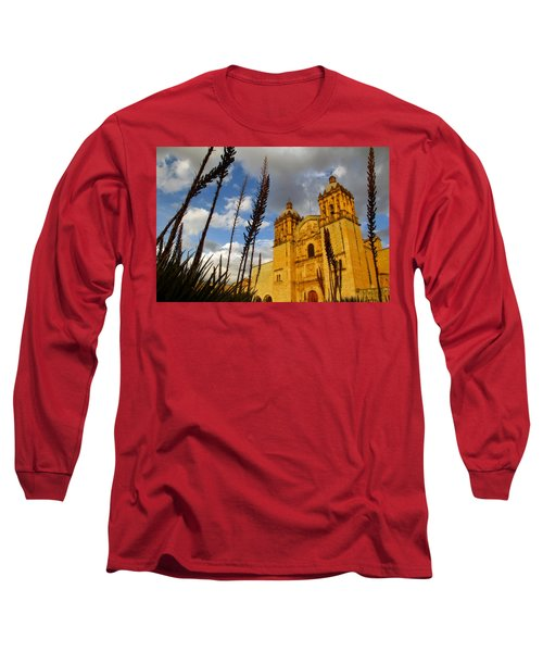 Oaxaca Mexico Long Sleeve T-Shirt