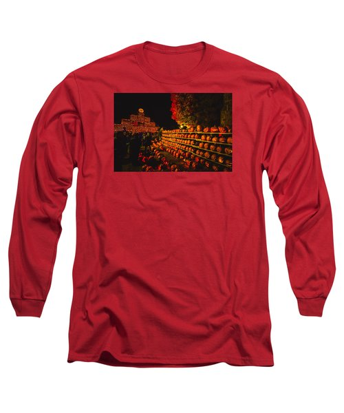 Pumpkinfest 2015 Long Sleeve T-Shirt