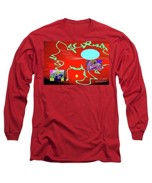8-18-2057g Long Sleeve T-Shirt
