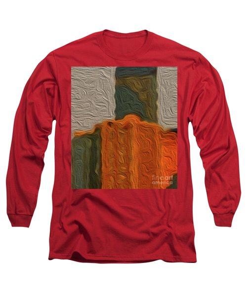 8-2-2057c Long Sleeve T-Shirt