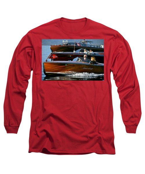 April 11 Prices Long Sleeve T-Shirt