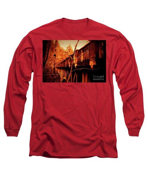 Bridge Long Sleeve T-Shirt