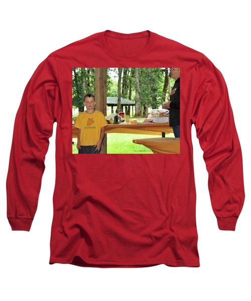 9794 Long Sleeve T-Shirt