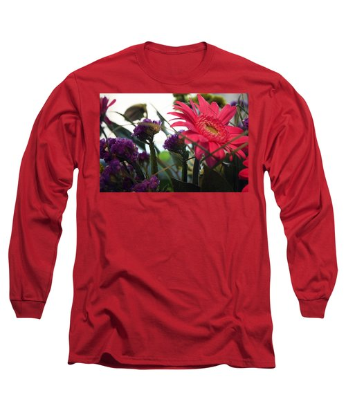 A Daisy And Friends Long Sleeve T-Shirt