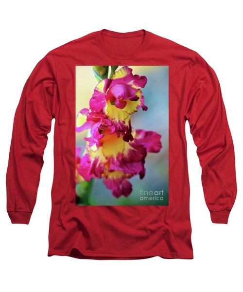 A Gladiolus 3 Long Sleeve T-Shirt
