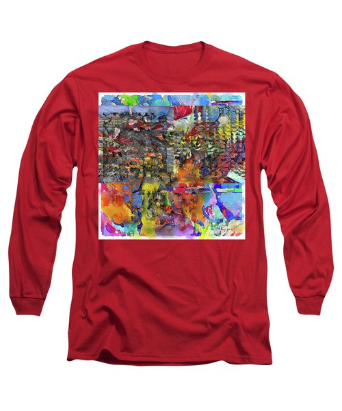 A Taste Of Freedom Long Sleeve T-Shirt