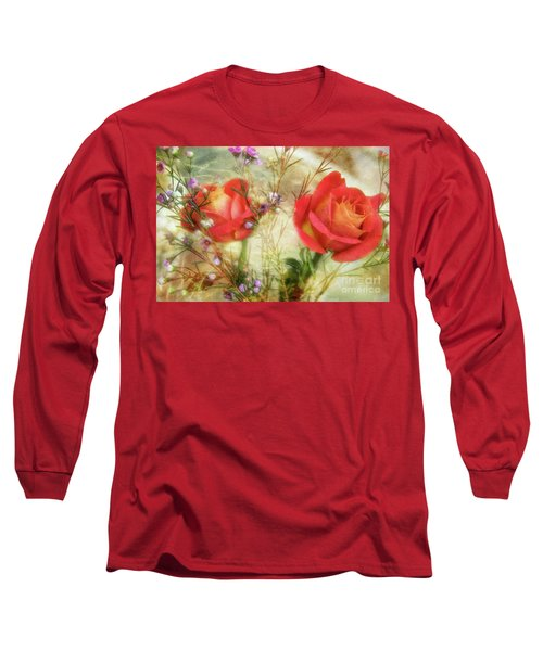 A Treasure Long Sleeve T-Shirt