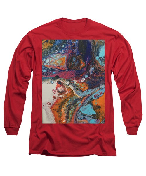 A Wonderful Life Long Sleeve T-Shirt