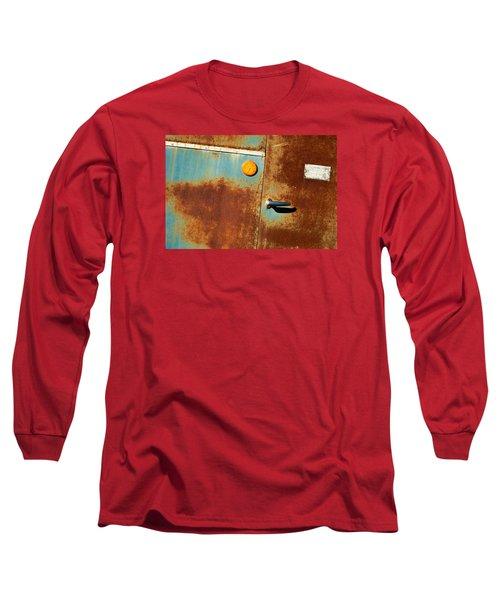 ab3 Long Sleeve T-Shirt by Catherine Lau