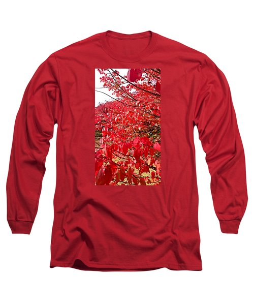 Ablaze Long Sleeve T-Shirt