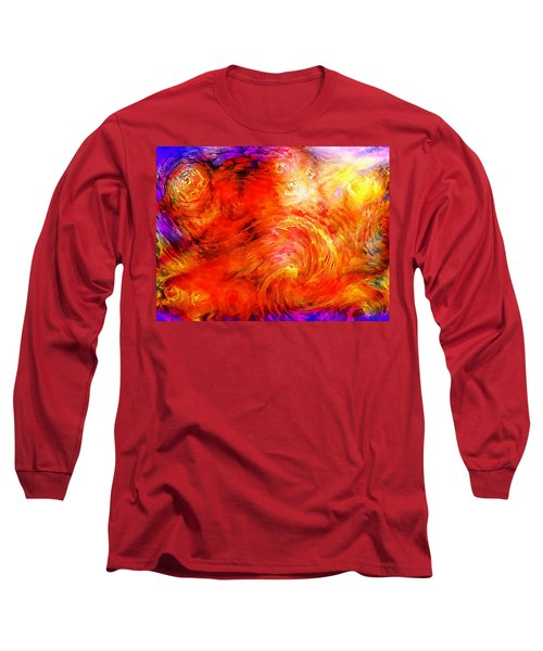 Absolution #2 Long Sleeve T-Shirt