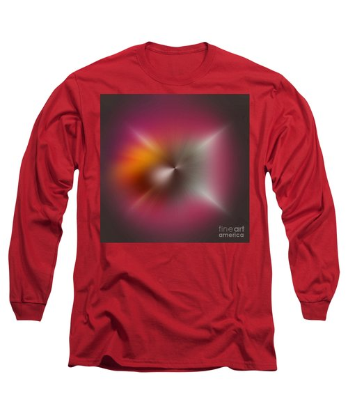 Abstract 1010-2016 Long Sleeve T-Shirt