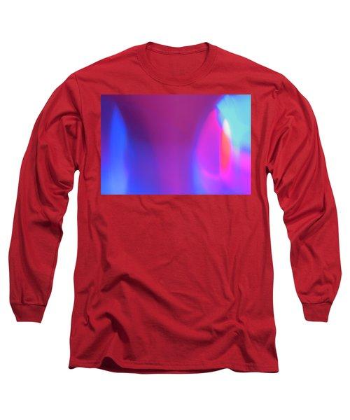 Abstract No. 14 Long Sleeve T-Shirt