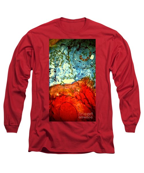 After The Storm The Dust Settles Long Sleeve T-Shirt