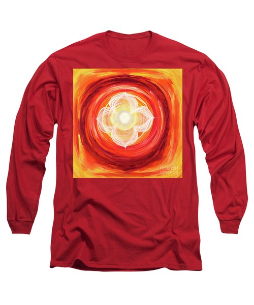 Agni Long Sleeve T-Shirt