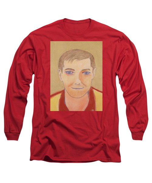 Alexandre Long Sleeve T-Shirt