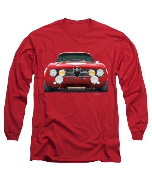 alfa romeo GTA for t-shirts Long Sleeve T-Shirt