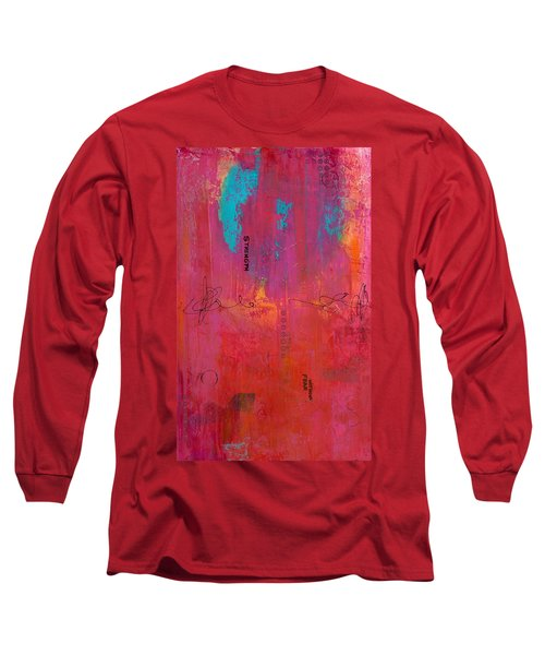All The Pretty Things Long Sleeve T-Shirt