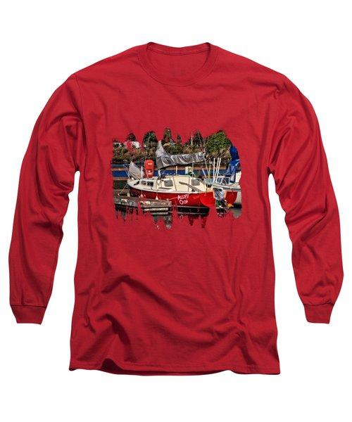 Alley Oop Long Sleeve T-Shirt