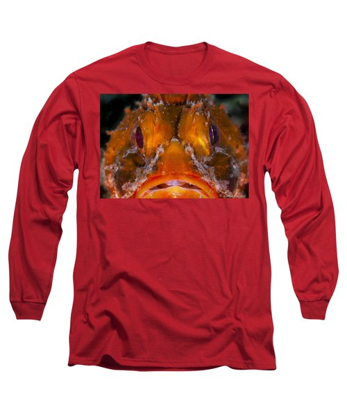 Allow Me To Introduce Myself Long Sleeve T-Shirt