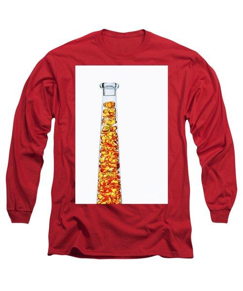 Amber #8429 Long Sleeve T-Shirt