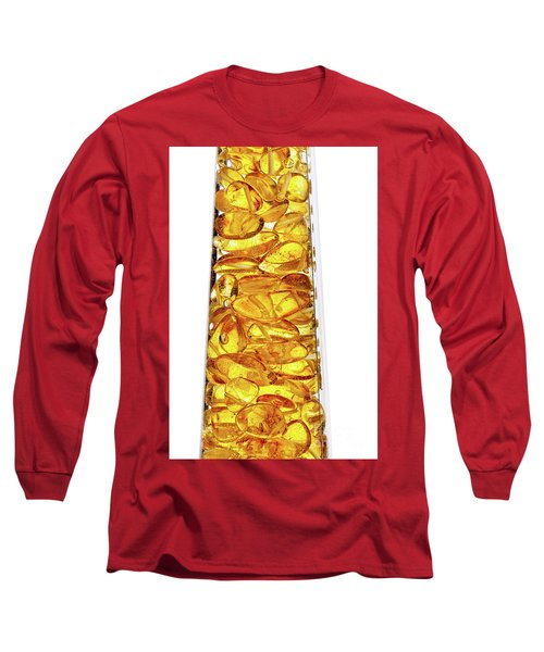 Amber #8527 Long Sleeve T-Shirt