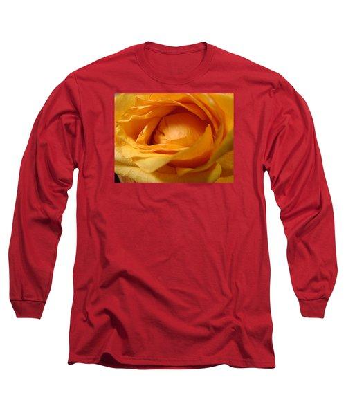 Amber's Rose Long Sleeve T-Shirt