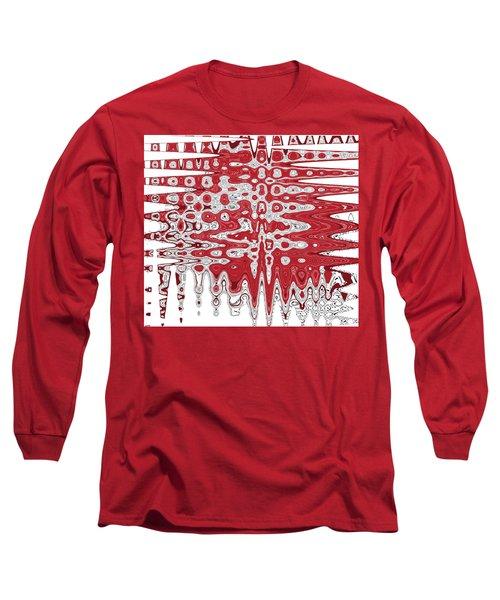 Ancestral Renaissance I Long Sleeve T-Shirt