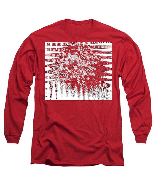 Ancestral Renaissance II Long Sleeve T-Shirt