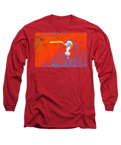 Aniatah Long Sleeve T-Shirt