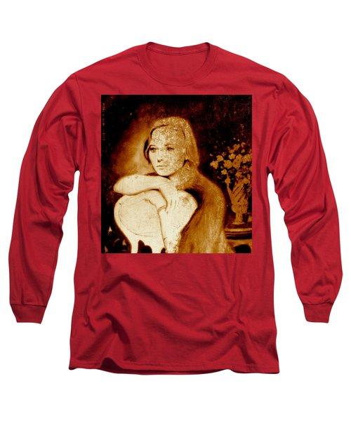 Anka Long Sleeve T-Shirt
