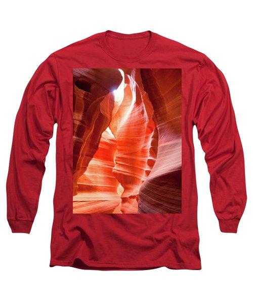 Antelope Canyon 2 Long Sleeve T-Shirt