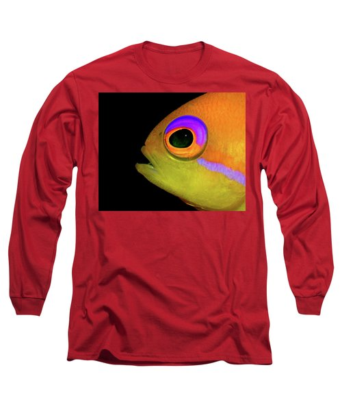 Anthias Long Sleeve T-Shirt