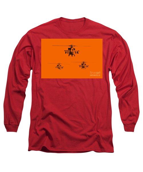 Apache Dawn Long Sleeve T-Shirt