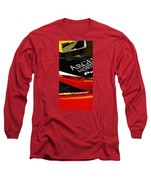 Argent Mortgage Pioneer 21162 Long Sleeve T-Shirt