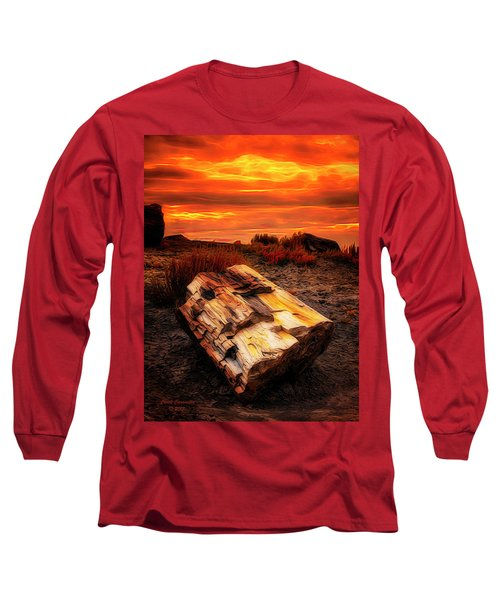 Arizona Sky  ... Long Sleeve T-Shirt