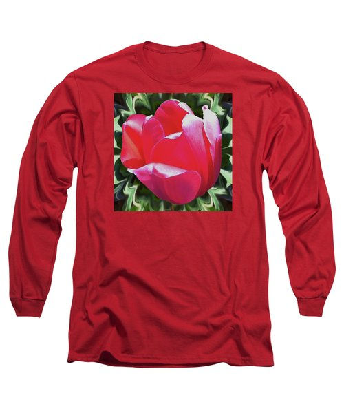 Arlington Tulip Long Sleeve T-Shirt
