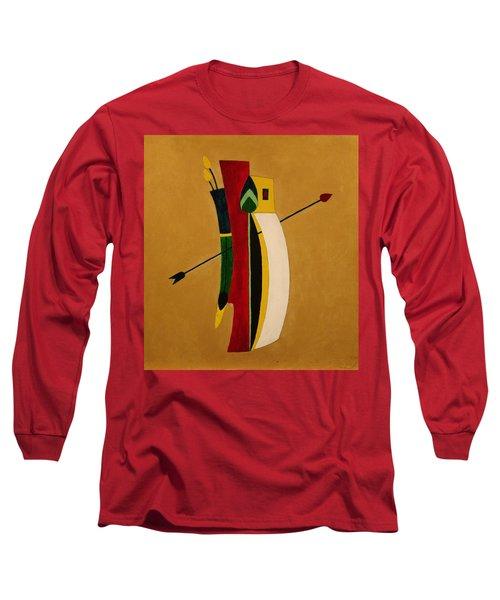 Arrow's Advantage Long Sleeve T-Shirt