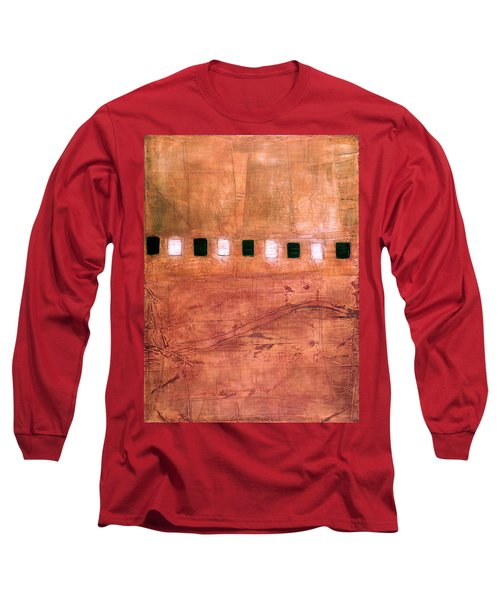 Art Print U10 Long Sleeve T-Shirt