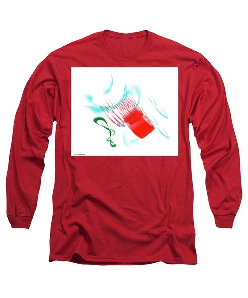 Art_0006 Long Sleeve T-Shirt