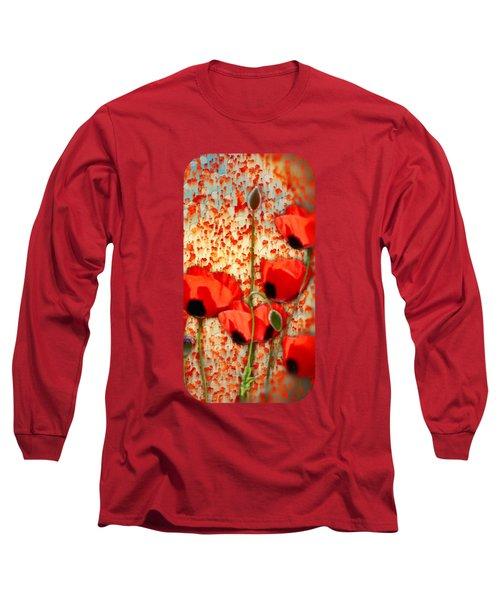 Flanders Fields Long Sleeve T-Shirt