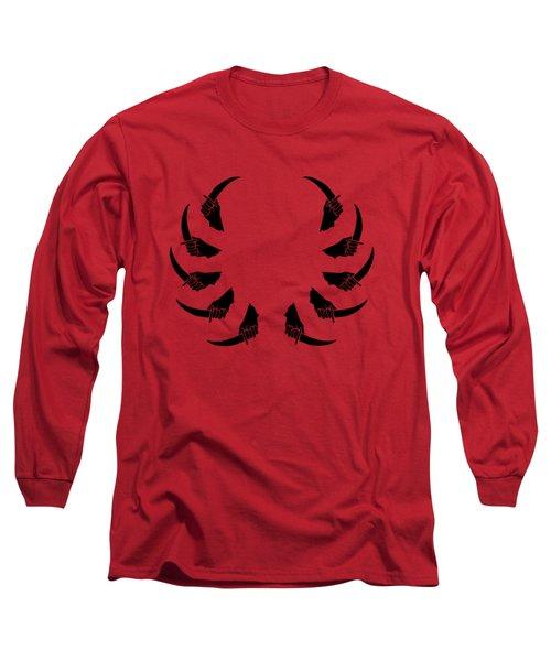 The Tragedy Of Julius Caesar Long Sleeve T-Shirt