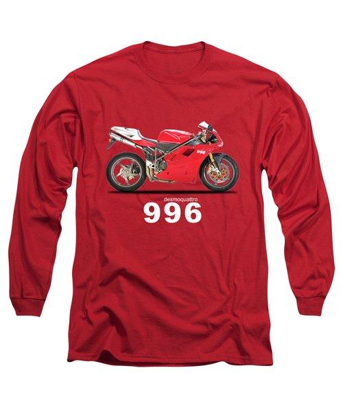 The 996 Long Sleeve T-Shirt