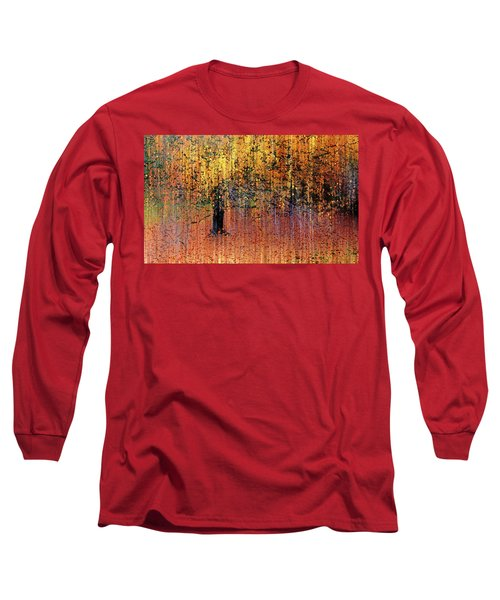 Asian Impressions Long Sleeve T-Shirt