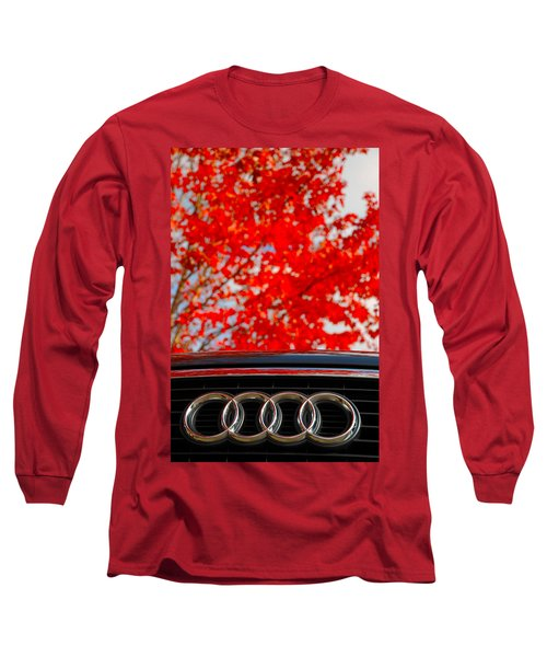 Audi Long Sleeve T-Shirt