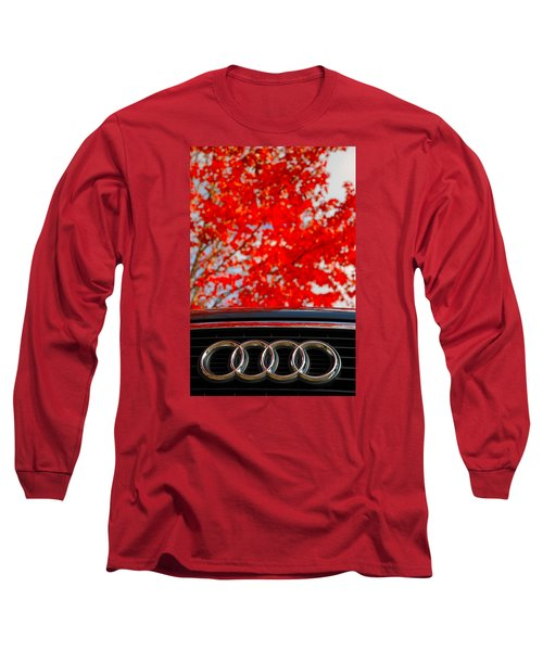 Audi Long Sleeve T-Shirt